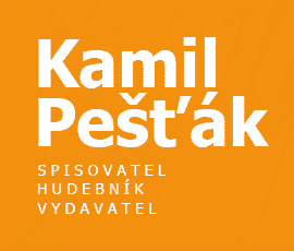 Kamil Pešťák